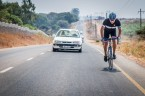 Thomas, Biking in Lusaka, Zambia