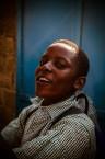 Boy, Lusaka, Zambia