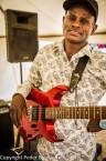Musician, Lusaka, Zambia