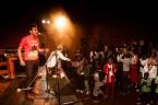 Timbuktu and DAMN! , Lusaka, Zambia